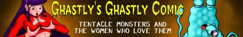 Ghastly's Ghastly Comic
